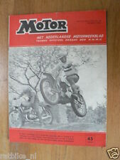 MO6522-50 CC ZüNDAPP RECORDS,CROSS MAKKINGA,SELLING,ARBEKOV,HONDA 250 SIX,BMW