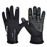 Winter Ski Gloves Thermal Snowboard Snow Skiing Touchscreen Men Women