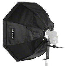 16894 Walimex OCTAGON Softbox 60cm für Systemblitz
