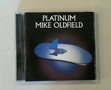 MIKE OLDFIELD - PLATINUM RARE HDCD REMASTERED 2000 EXCELLENT CONDITION!