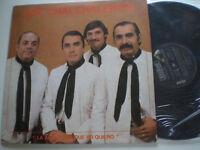 LOS CHALCHALEROS La Argentina Que Yo Quiero ARGENTINA PROM0 LP VINYL 1985 NM