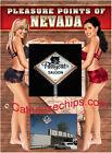 Pussycat Ranch, Winnemucca,Nevada  Brothel Collectors Chip