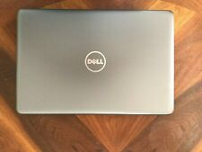 Dell i5565-A000GRY-PUS Laptop Used