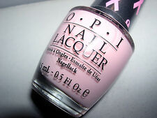 OPI Nail Polish **PINK OF HEARTS 2009** Nail Lacquer~SR AL2~NEW