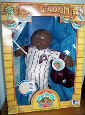 VINTAGE 1986 PHILLIE BASEBALL PLAYER AA CABBAGE PATCH BOY CPK CODY MAX Oct1 NRFB