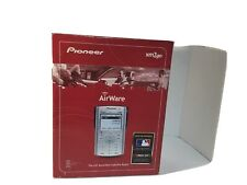 Pioneer AirWave Xm2Go For Xm Car & Home Satellite Radio Receiver New Sealed 2005