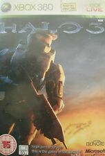 HALO 3 (Microsoft Xbox 360) . FREE UK P+P.....................................