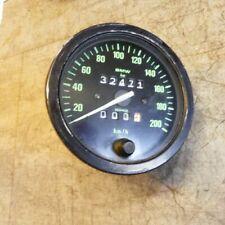 BMW R 80 ST Tacho, W 737 162 38526