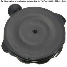 Car Windshield Suction Cup Mount GPS Holder Black For TomTom Go Live 800 825 HI