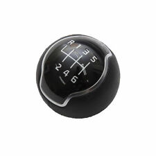 GENUINE BRAND NEW GEAR KNOB FOR 6 SPEED MANUAL SUITS KIA CERATO 2014-2015