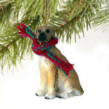 Conversation Concepts Great Dane Fawn W/Uncropped Ears Original Ornament
