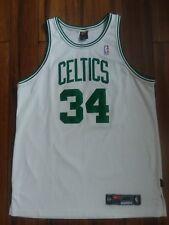 NBA BOSTON CELTICS PAUL PIERCE NIKE AUTHENTIC JERSEY