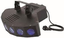EUROLITE LED SCY-7 Strahleneffekt LICHTEFFEKT DJ RGB Flowereffekt