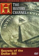 Decoding the past SECRETS OF THE DOLLAR BILL NEW DVD