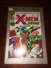Marvel Milestone Edition x-men #1 Reprints 1st appearance original team movie