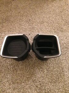 Bmw 1 Series Cup Holder Infills Inserts