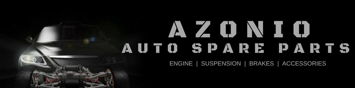 Azonio Autoparts Store