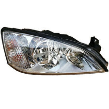 For Ford Mondeo/Fusion 2004-2007 Assembly Composite Head Lamp Set Lighting OEM