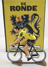 Tour of Flanders - De Ronde  - Metal Cycling Figure Tour De France Rapha