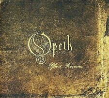 Ghost Reveries 2 cd set OPETH ( FREE SHIPPING)