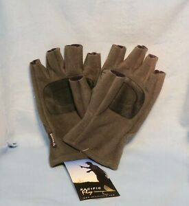 Pacific Fly Windproof Fleece Gloves - Medium