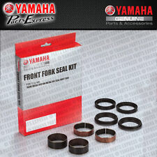 NEW 1997 - 2016 YAMAHA YZ80 YZ85 YZ 80 85 FRONT FORK SEALS KIT 4ES-W003B-00-00