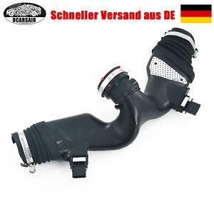 Für Mercedes W211 W164 OM642 CDI Ansaugleitung Reinluftkanal Luftmassenmesser