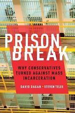 PRISON BREAK - DAGAN, DAVID/ TELES, STEVEN M. - NEW HARDCOVER BOOK