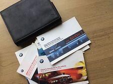 BMW 2000 3 SERIES MANUALS USER GUIDE 316i 318i 320i 323i 328i 320d 330d & Wallet