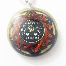 Lucky Life Amulet Metayantra Pranic Device, ORGONE