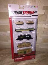 POWER TRAINS 2.0 MILITARY CAR PACK