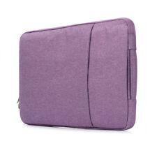"Zipper Laptop Denim Sleeve Carrying Case Cover Bag For 11"" 13"" 14"" 15'' NoteBook"