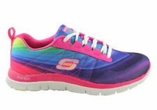 Women's Multi-Colored Synthetic Running, Cross Training Shoes