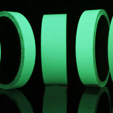 1 Roll Adhesives Tape Glow In The Dark Gummed Tape Multi Craft Supply Tool Gift