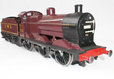 More details for lima o gauge - lms class 4f fowler 0-6-0 tender loco - electric - vgc