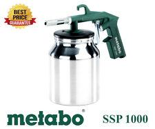 METABO SAND BEAM GUN SSP 1000 METABO SANDSTRAHLPISTOLE SSP 1000 (601569000)