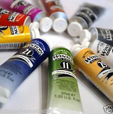 Winsor & Newton Winton Oil 37ml x10 tubes colour choice