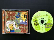 SOUTHERN CULTURE ON THE SKIDS CD album Liquored Up Lacquered Down 2000 TVT RARE