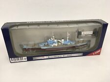 Warships of WWII Collection British Navy King George V 1943 1/1000 Model New #S1