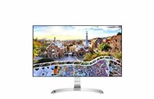 Lg Electronics - Monitors 27mp89hm-s 27in 16 9 1920x1080 D-sub HDMI Black