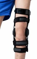 Adjustable Functional Hinged Knee Brace - ACL/Meniscus/Ligament/Sports Injuries