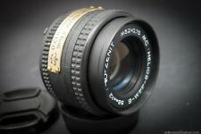 For Nikon Autofocus lens HELIOS 44m6 58mm f2.0