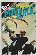 The Men In Black - Book Ii #2 1991 Aircel Comics (Scarce) Movie Based Off Comic