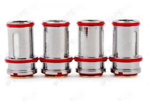 Crown 3 Coils 0,5Ohm , 0,25ohm 4 Stück Versand aus DE Für Uwell Crown 3 geeignet