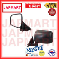 FORD COURIER PC DOOR MIRROR LEFT HAND SIDE L62-MOD-RCDF (L&R)