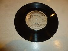 "THE DRIFTERS - Can i take you home little girl - 1975 UK 2-track 7"" Vinyl Single"