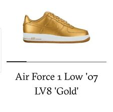 Air Force 1 '07 LV8 SIZE 15 PRE-OWNED
