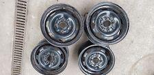 Stahlfelgen Mazda 323 Original  5x 13 ET 45
