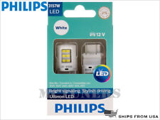 NEW! PHILIPS 3157W ULTINON LED WHITE BULBS 3157ULWX2 | PACK OF 2