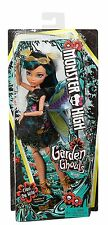 Monster High Garden Ghouls Cleo De Nile Wings Doll - BRAND NEW